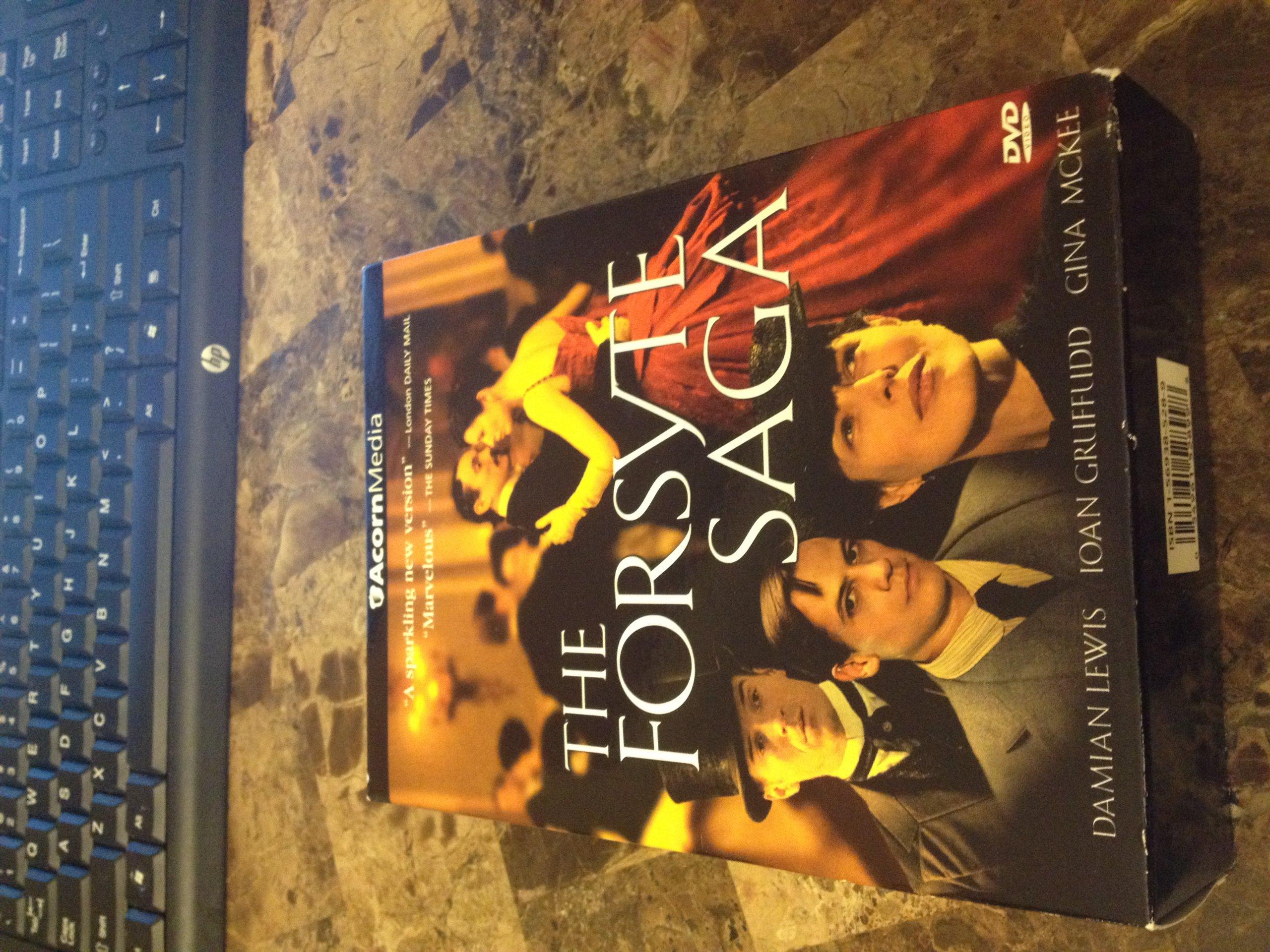 Forsyte Saga Series 1 pdf