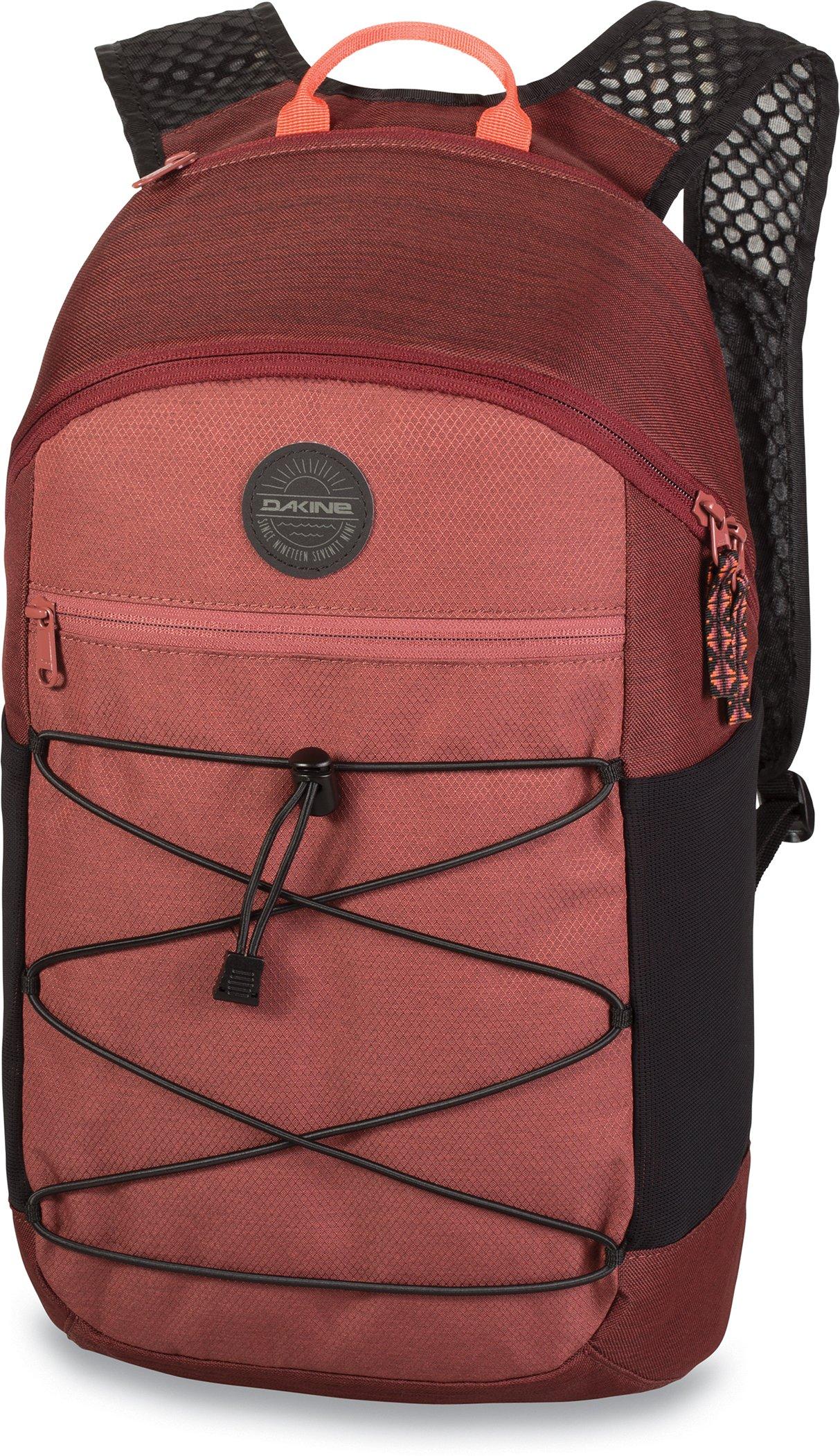 Dakine Wonder Sport Backpack, 18l, Burnt Rose by Dakine