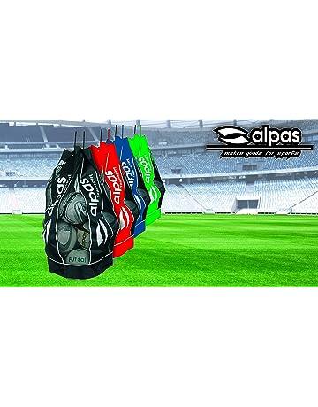 Ballsack für ca Fußball 10 Bälle Balltasche Fußball Netz schwarz