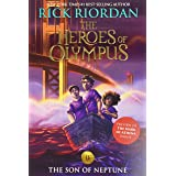 The Heroes of Olympus, Book Two The Son of Neptune (new cover) (The Heroes of Olympus, 2)