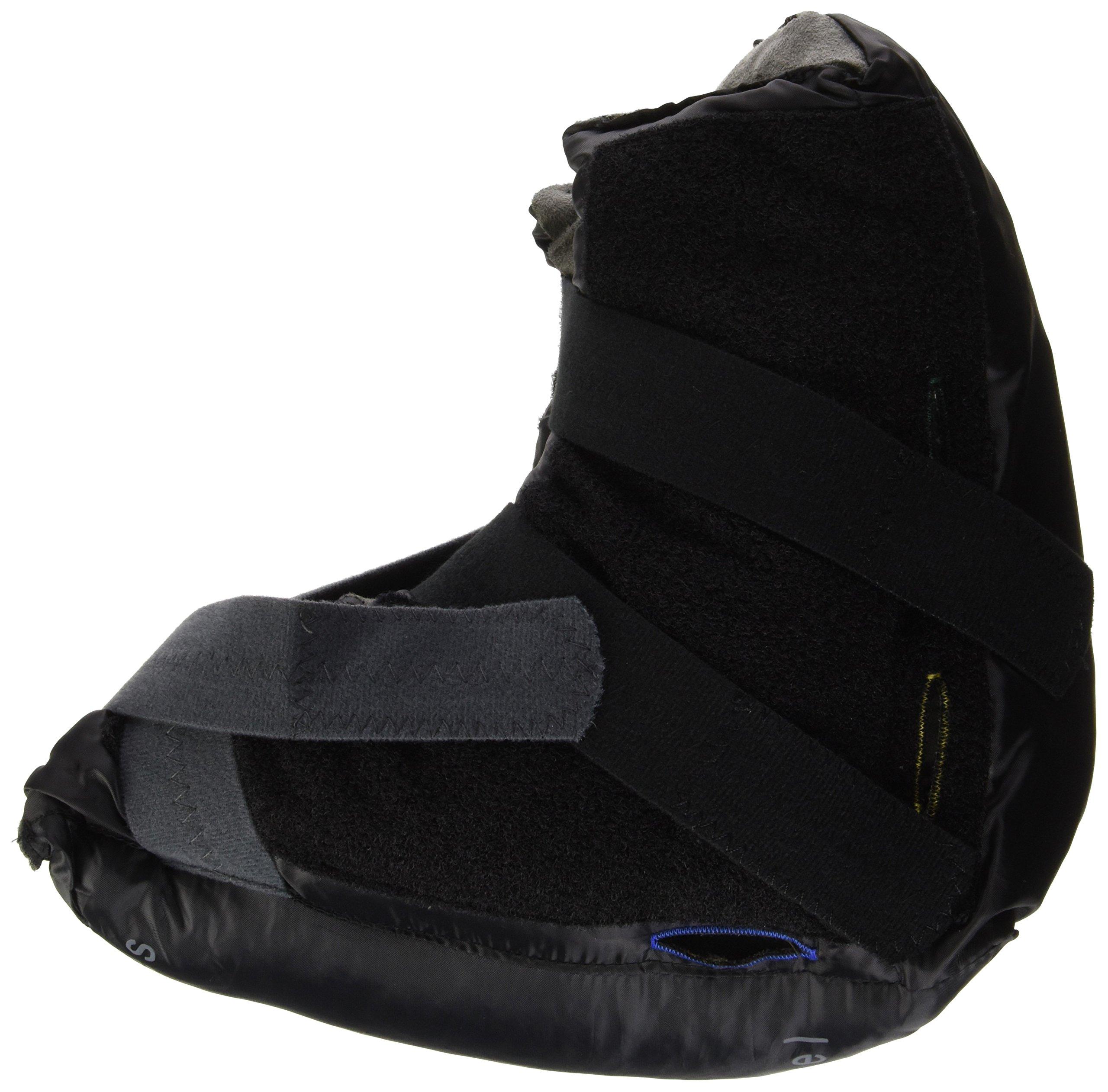 Medline MDT823330P HEELMEDIX Heel Protector, Petite