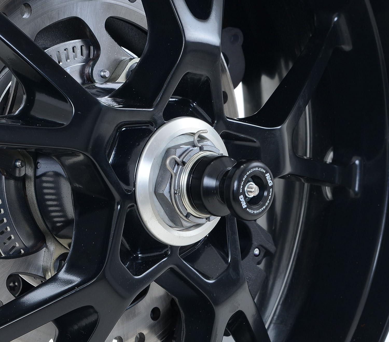 Protection bras oscillant TRIUMPH 1050 Speed Triple 2011 à 2017 R&G RACING