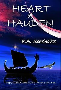 Heart of Hauden (Harmony of the Othar Saga Book 1)