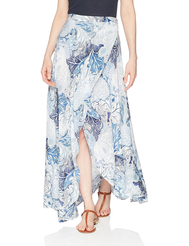 Desigual - Falda - para Mujer Azul Celeste 38 ES (Medium): Amazon ...