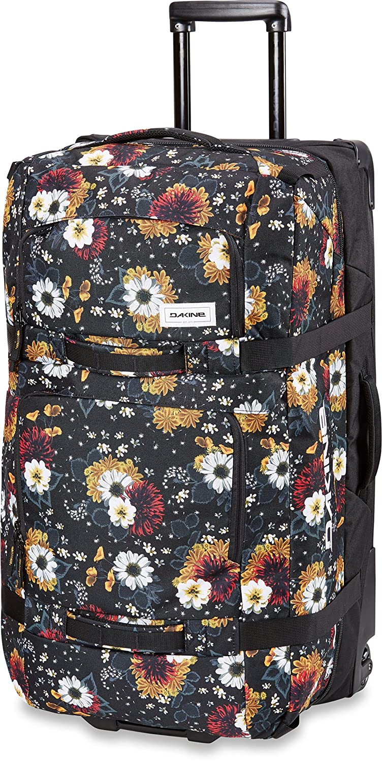 f69e33e6bb975 DAKINE Unisex s Split Roller Travel Bag  Amazon.co.uk  Sports   Outdoors