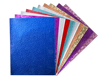 pearlized paper