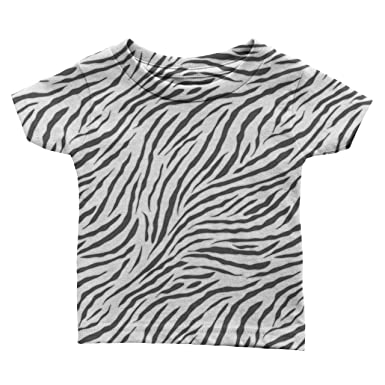 add64ef7ad Image Unavailable. Image not available for. Color  Speedy Pros White Black  Zebra Print Toddler ...