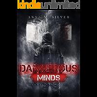 Dangerous Minds (Lethal Men Vol. 3) (Italian Edition) book cover