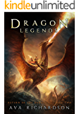 Dragon Legends (Return of the Darkening Book 2)