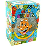 MAD SMARTZ: an Interpersonal Skills Card Game for Anger & Emotion Management, Empathy, and Social Skills; Top Educational Lea