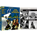 The White Reindeer (Masters of Cinema) Dual Format edition
