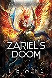 Angels and Djinn, Book 3: Zariel's Doom