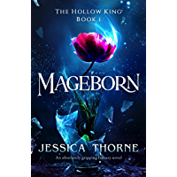 Mageborn: An absolutely gripping fantasy novel (The Hollow King Book 1) (English Edition)