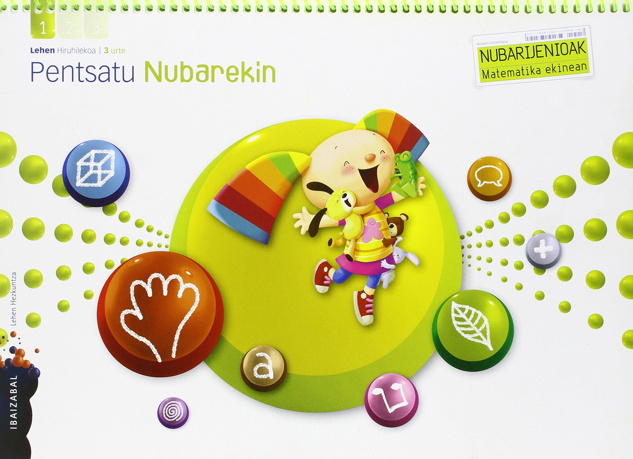 Download NUBARIJENIOAK 3 1 PENTSATU ebook