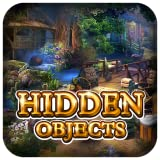Abandoned Mines - Free Hidden Objects Game