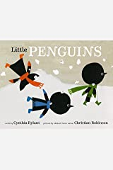 Little Penguins Kindle Edition