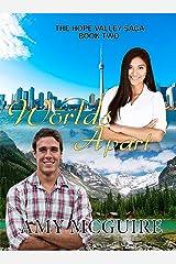 Worlds Apart (The Hope Valley Saga Book 2)