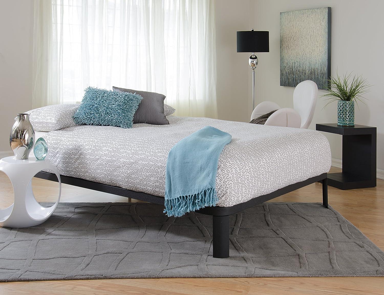 Amazon.com: In Style Furnishings Modern Low Profile Lunar Platform ...