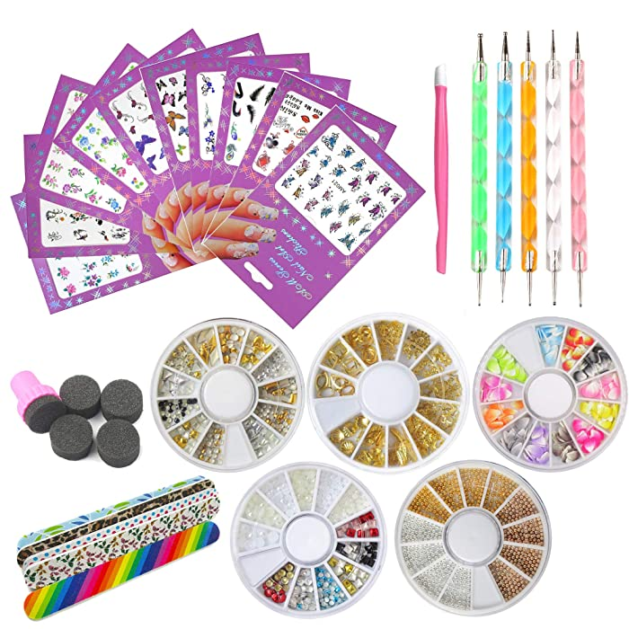Top 10 Love Our Home Nail Art Tools Equipment