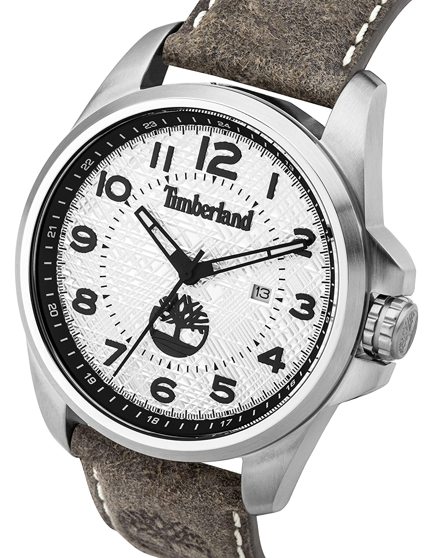 Timberland 14768JS-04 Mens Leyden  Amazon.ca  Watches 181896336c
