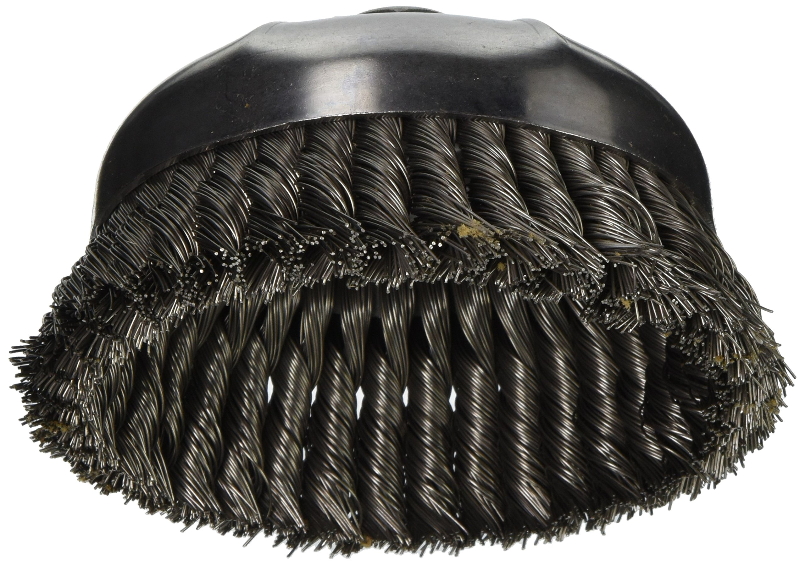 Makita 743206-A 6-Inch Knot-Type Wire Brush by Makita