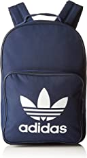 Adidas Originals BP CLAS Trefoil Backpack One Size Collegiate Navy