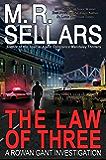 The Law Of Three: A Rowan Gant Investigation (The Rowan Gant Investigations Book 4)