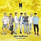 Lights / Boy With Luv(初回限定盤A)(DVD付)