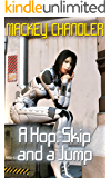 A Hop, Skip and a Jump (Family Law Book 4)
