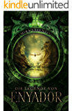 Die Legende von Enyador (Enyador-Saga 1) (German Edition)