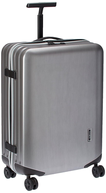 [サムソナイト] スーツケースInova イノヴァ スピナー69 73L 無料預入受託サイズ (現行モデル) B007KIC710シルバー