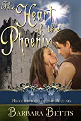 The Heart of the Phoenix (A Brotherhood of the Phoenix Book 1) Kindle Edition
