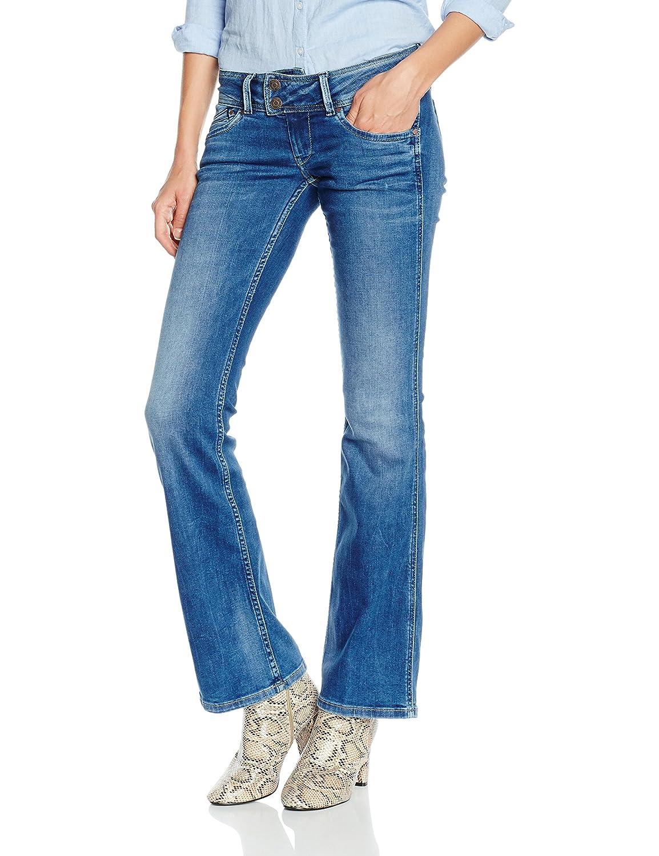 Pepe Jeans Damen Jeans Pimlico