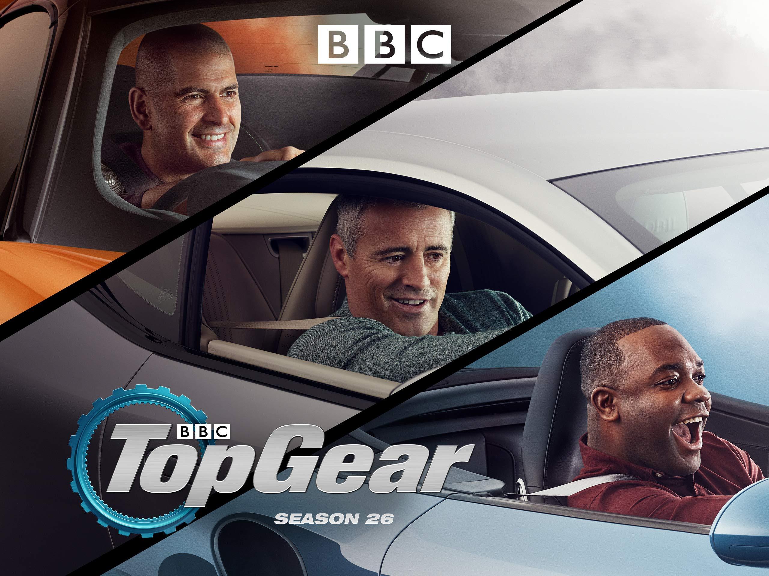 23+ Top Gear Season 9 Episode 3
