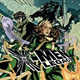 img - for X-Men: Legacy (2008-2012) (Issues) (50 Book Series) book / textbook / text book