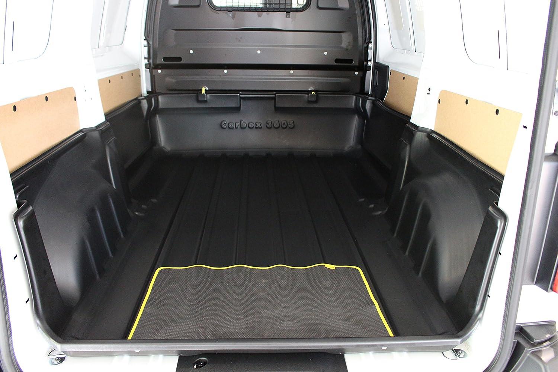 Amazon.fr : Carbox Classic Tapis de coffre – Peugeot Expert