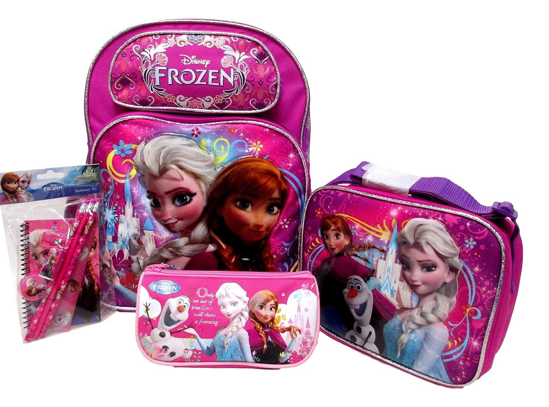 FrozenディズニーLarge 16