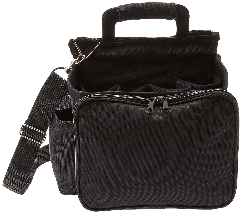 City Lights Heat Resistant Tool Bag, Black