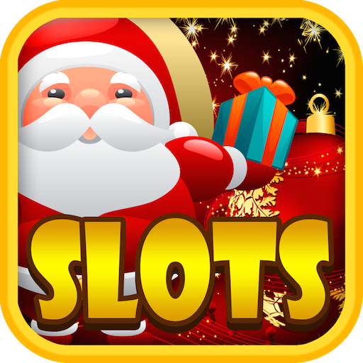 Christmas Casino Showdown - All New Party Slots in Vegas Free to Play!
