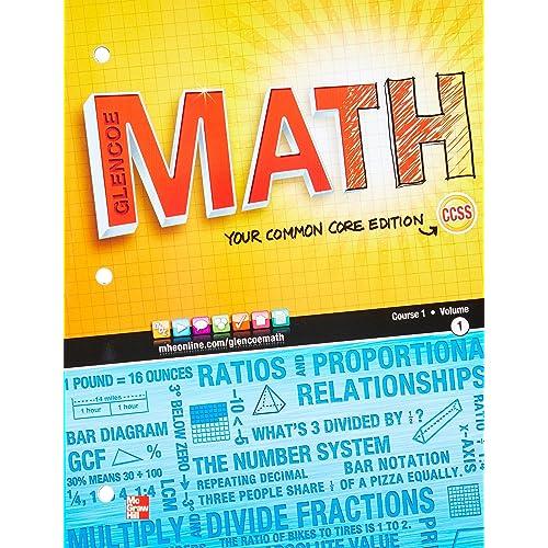 Students Math Book 6th Grade Amazoncom