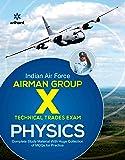 Indian Air Force Airman Group 'X' PHYSICS
