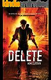 Delete (Shifter Series Book 3)