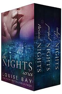 The Nights Series: Parisian Nights, Promised Nights and Indigo Nights