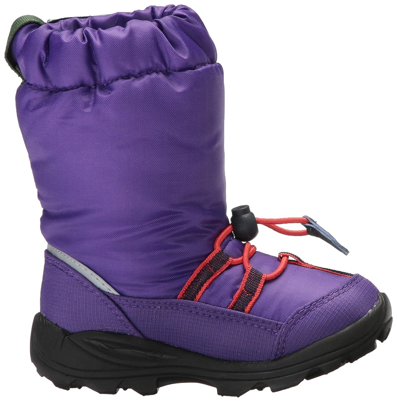 Kamik Kids Arvid Snow Boot