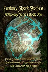 Fantasy Short Stories Anthology Series Book One Kindle Edition