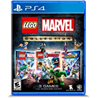 Lego Marvel Collection for PS4 or Xbox One