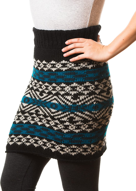 Everest Designs Womens S1560 Flower Skirt everest-designs
