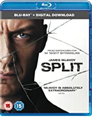 Split Digital Download) [2017]