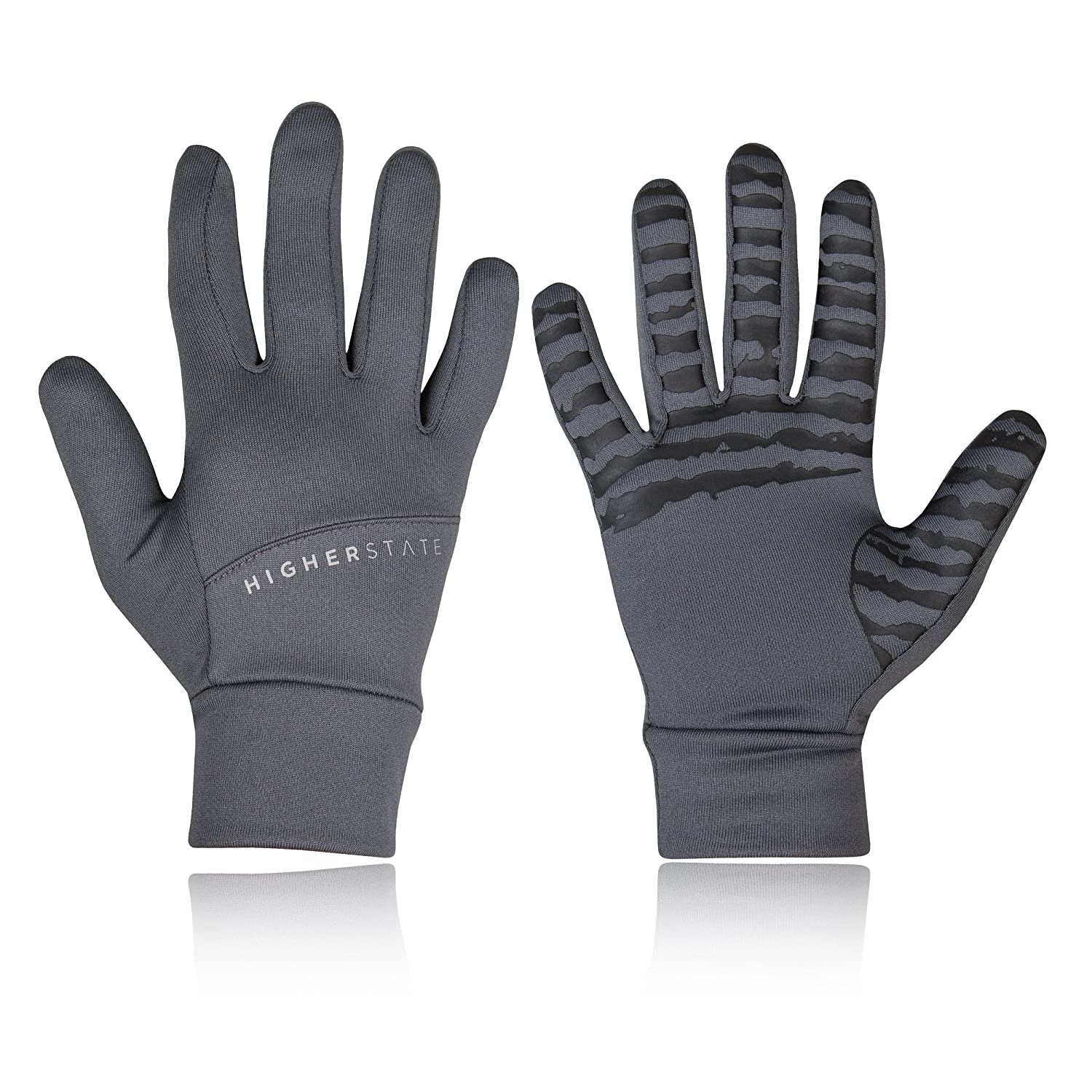 Higher State Guantes Para Correr