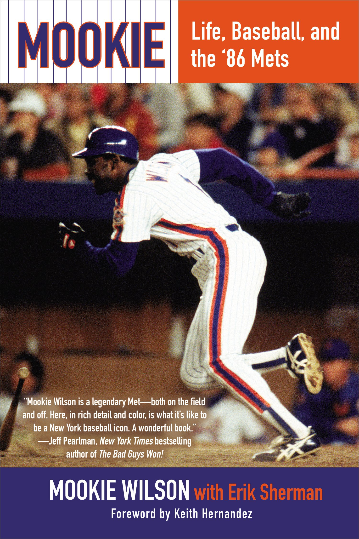 Mookie: Life, Baseball, and the '86 Mets PDF